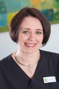 Olga Litke Rezeption und Verwaltung